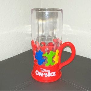 Disney On Ice Souvenir Cup